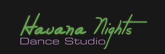Havana Nights banner