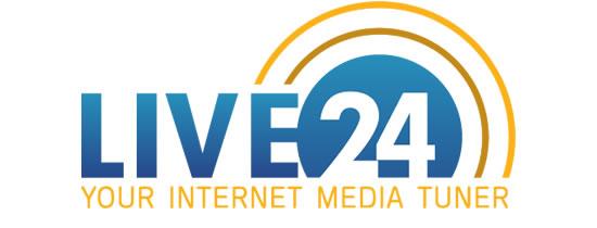 Live24 banner